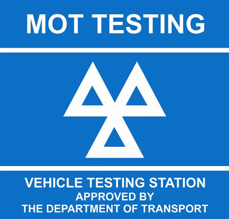 MOT Test Centre Brighton